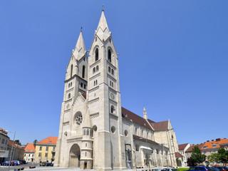 Wiener Neustadt, Dom