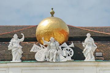 statue viennesi
