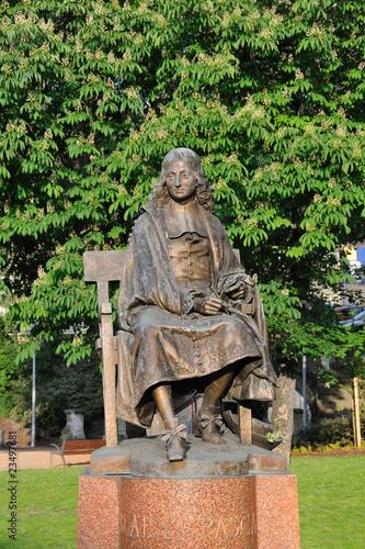 Clermont-Ferrand: Blaise Pascal