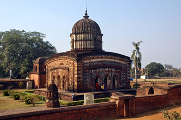 Bishnupur - India