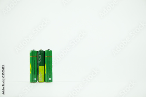 Pilas verdes - 23500485