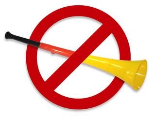 vuvuzela verbot stop
