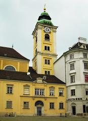 Schottenkirche, Vienna, Austria