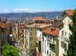 Nice cityscape, Cote d'Azur, France