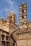 Kathedrale von Palermo, Sizilien 3