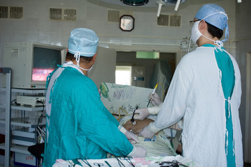 the endosurgery