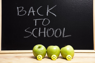 Inscription - Back to School