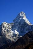 Ama Dablam - Nepál