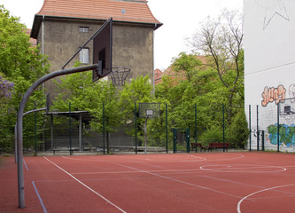 basket urban