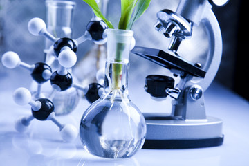 Microscope and Biotechnology
