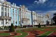 Le Palais de Tsarkoie Selo