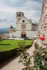 Assisi (IT) - Basilica di San Francesco