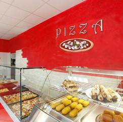Pizzeria Italian