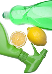 Natural Lemon Clean