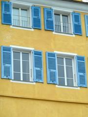 fenêtres
