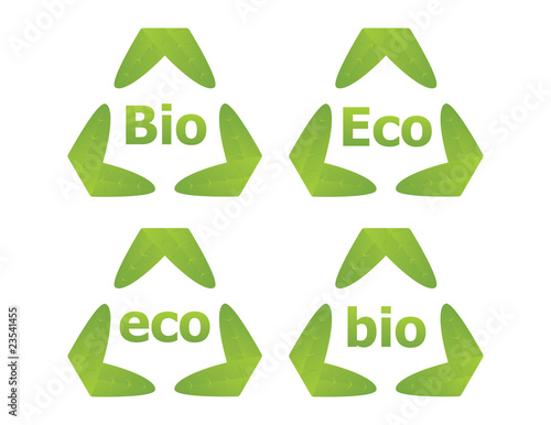 Bio and Eco labels
