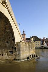 Donauhochwasser