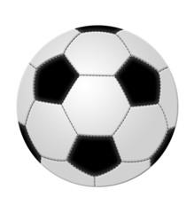 balón aislado
