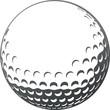 Golf ball - 23554610