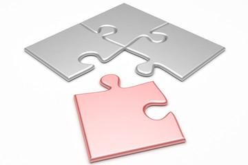 Puzzle di coesione 3