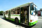 Fototapety bus