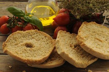 Friselle - Cucina italiana