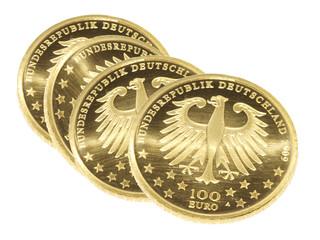 Güldmünzen