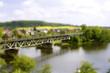 Miniatur Brücke
