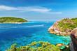 Similan islands, Andaman Sea, Thailand