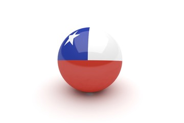 Chile Sphere