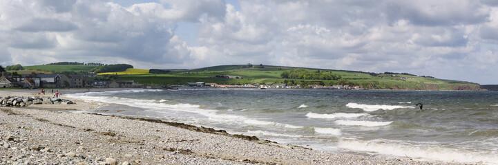 Scozia - Stonehaven