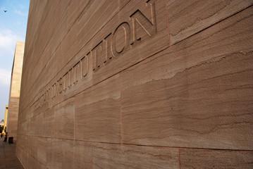 Smithsonian Museum in Washington, DC