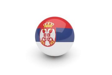 Serbia Sphere