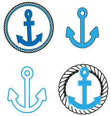 Anchors
