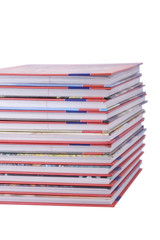 color tower books