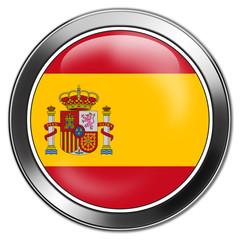 spanien, spain, espania button