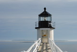 Marshall Point Lighthouse, Maine USA 2