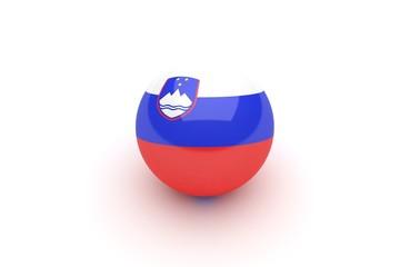 Slovenia Sphere