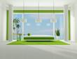 minimalist holiday villa