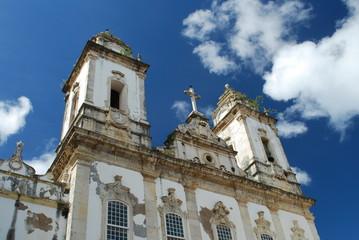 Igreja da Ordem Terceira do Carmo, Salvador de Bahia