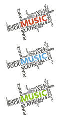 Music - Genres & Styles