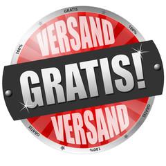 GRATIS! Versand