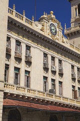 Stazione centrale  dell'Avana