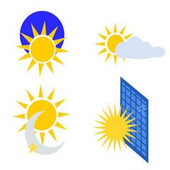 slogan solare