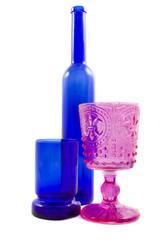 Trendy glass
