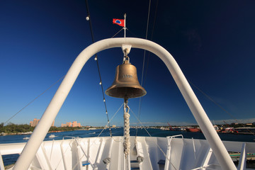 Cruise's bell