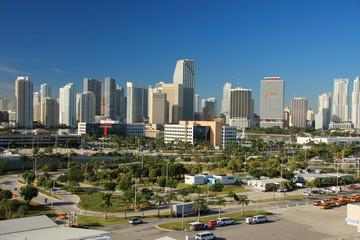 Miami Town,Florida