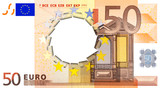 50 Euro Impact poster