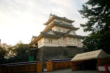 Castle, Odawara, Japan