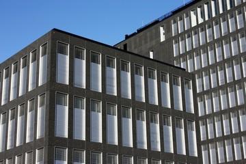 Moderne Geschäftsgebäude